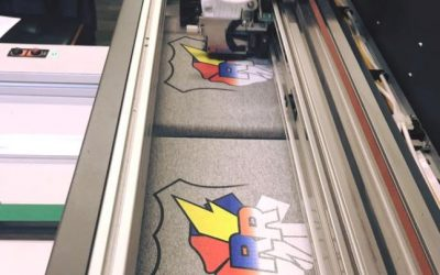 Print What You Wear (Direct to Garment Printing for West Michigan)